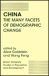 China: The Many Facets Of Demographic Change