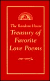 The Random House Treasury of Favorite Love Poems