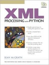 XML Processing with Python [With CDROM]