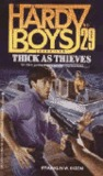 Thick as Thieves (Hardy Boys: Casefiles, #29)
