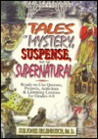 Tales Of Mystery, Suspense, And The Supernatural: Ready To Use Quizzes, Projects, Activities & Listening Lessons For Grades 4 8