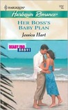 Her Boss's Baby Plan by Jessica Hart