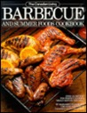 Canadian Living Barbecue & Summer Foods Cookbook