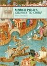 Marco Polo's Journey to China