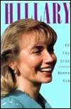 Hillary by Norman King