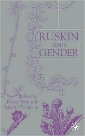 Ruskin And Gender