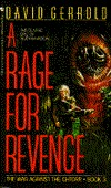 A Rage for Revenge by David Gerrold
