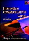 Intermediate Communication Games