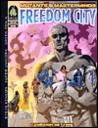 Mutants & Masterminds: Freedom City - 1st Edition (Mutants & Masterminds)