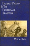 Horror Fiction in the Protestant Tradition
