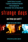 Strange Days (movie tie-in)
