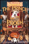 The Prince and the Pooch by Brad Strickland