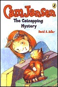 Cam Jansen and the Catnapping Mystery by David A. Adler
