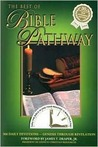 The Best Of Bible Pathway: 366 Daily Devotions Genesis Through Revelation