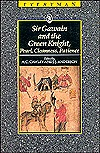 Sir Gawain and the Green Knight, Pearl, Cleanness, Patience (Everyman Library)