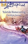 Yuletide Homecoming (Riverbend, #1)