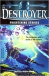Frightening Strikes (The Destroyer, #141)