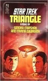 Triangle (Star Trek, #9)