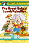 The Great School Lunch Rebellion