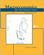 Macroeconomics by Charles R. Nelson