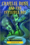 Charlie Bone and the Invisible Boy (The Children of the Red King, Book 3)