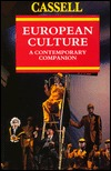 European Culture: A Contemporary Companion