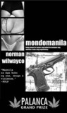 Mondomanila by Norman Wilwayco
