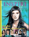 Inspire Quarterly, Vol. #41: Celebrities & Makeovers