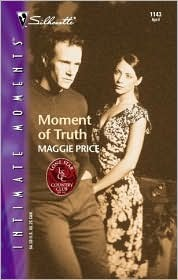 Moment of Truth (Lone Star Country Club) by Maggie Price