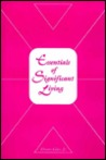 Essentials of Significant Living