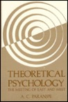 Theoretical Psychology: The Meeting of East and West