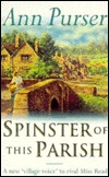 Spinster Of The Parish by Ann Purser