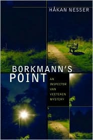 Borkmann's Point by Håkan Nesser