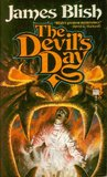 The Devil's Day (After Such Knowledge, #2-3)