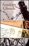 Shadow Lines by Amitav Ghosh