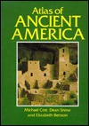 Atlas of Ancient America by Elizabeth P. Benson
