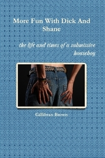 More Fun With Dick And Shane by Gillibran Brown