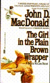 Girl In The Plain Brown Wrapper