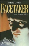 Facetaker (Point Horror Unleashed)