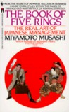 The Book of Five Rings: The Real Art of Japanese Management