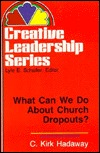What Can We Do about Church Dropouts?