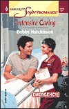 Intensive Caring  (Emergency! #7) by Bobby Hutchinson