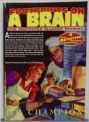 Footprints on a Brain by D.L. Champion