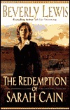 The Redemption of Sarah Cain by Beverly  Lewis