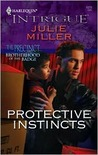 Protective Instincts (The Precinct, #7)
