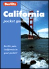 Berlitz California Pocket Guide