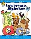 Lowercase Alphabet (Get Ready Books)