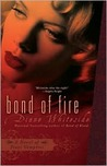 Bond of Fire (Texas Vampires, #2)