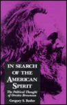 In Search of the American Spirit: The Political Thought of Orestes Brownson