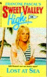 Lost at Sea (Sweet Valley High, #56)